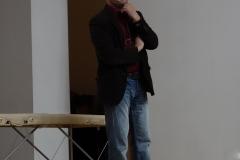G. Krutov - scenoje