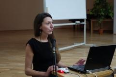 Greta Baronaite