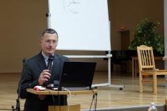 P. Zachovajevas