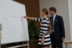 S.V. Molotkov - praktika